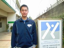 2015年度入社・今岡智晶さん